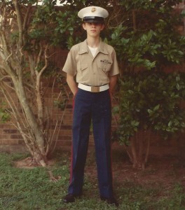 Junior Marine