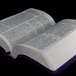 A Bible And An Incident